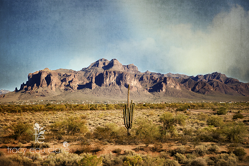 superstition mountains, apache junction real estate photography, wild west, az