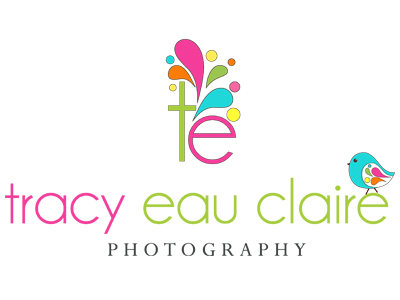 Tracy Eau Claire Photography logo